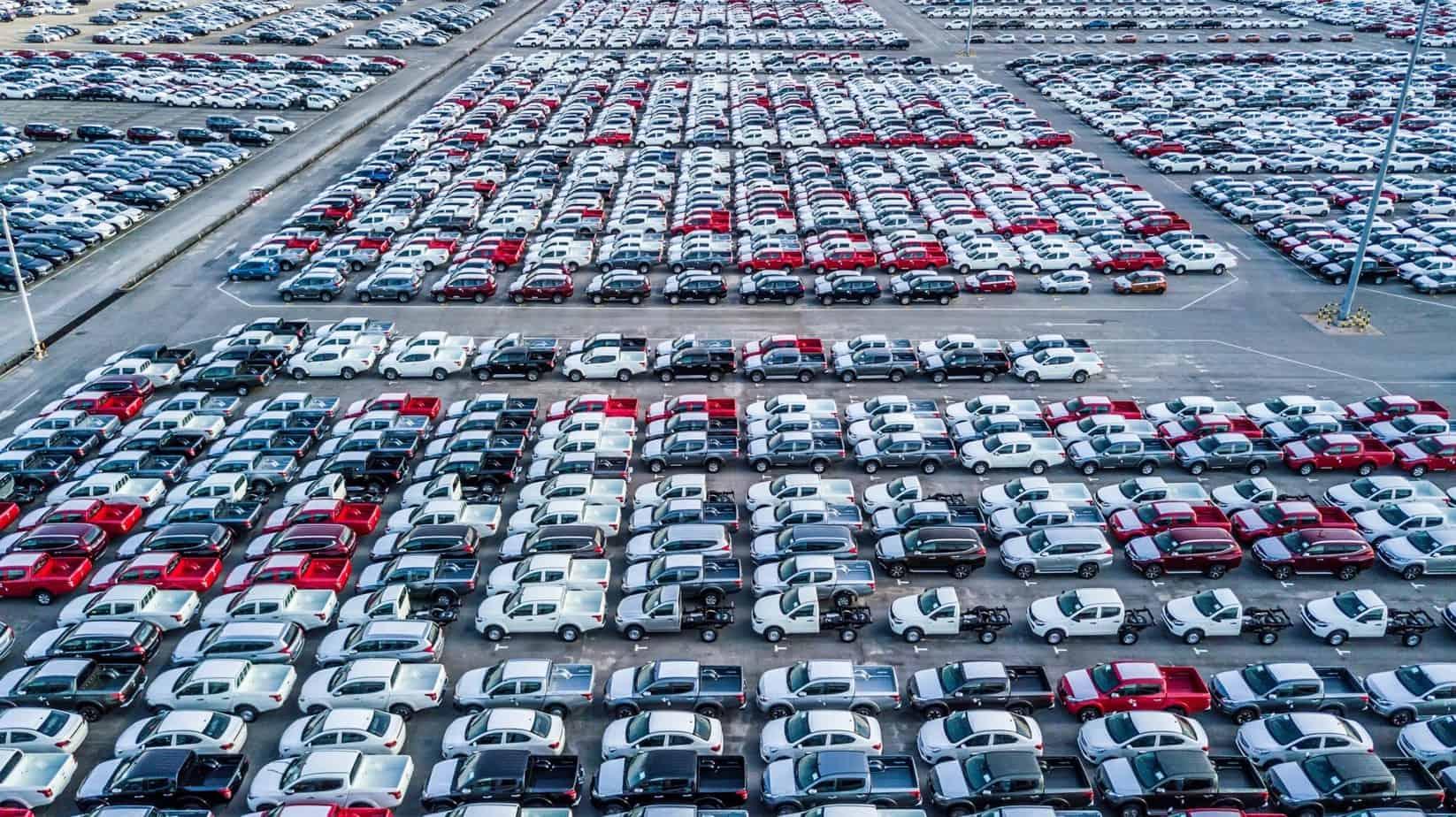 Caso – RFID en el Sector Automotriz