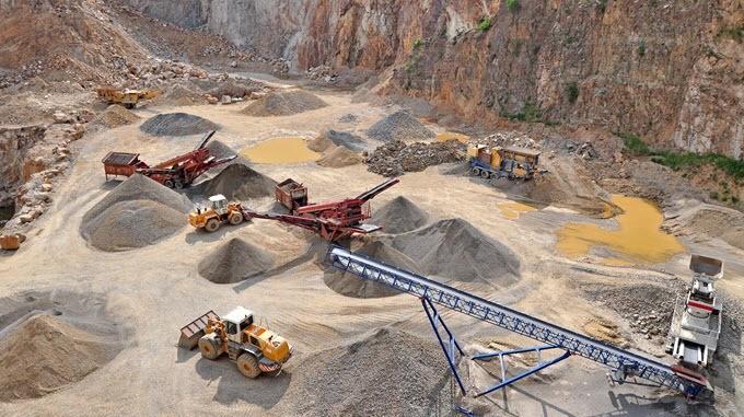 Caso – Industria Minera